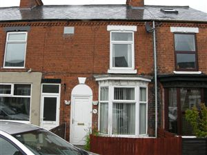 Property image of home to let in Caledonian Road, Retford