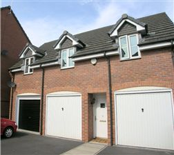 Property image of home to let in Waterfields, Retford