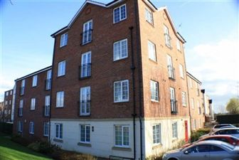 Property image of home to let in Mill Bridge Close, Retford
