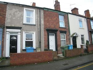 Property image of home to let in Albert Road, Retford