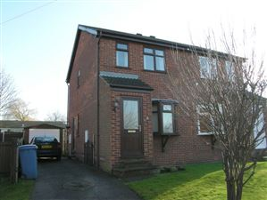 Property image of home to let in The Croft, Retford