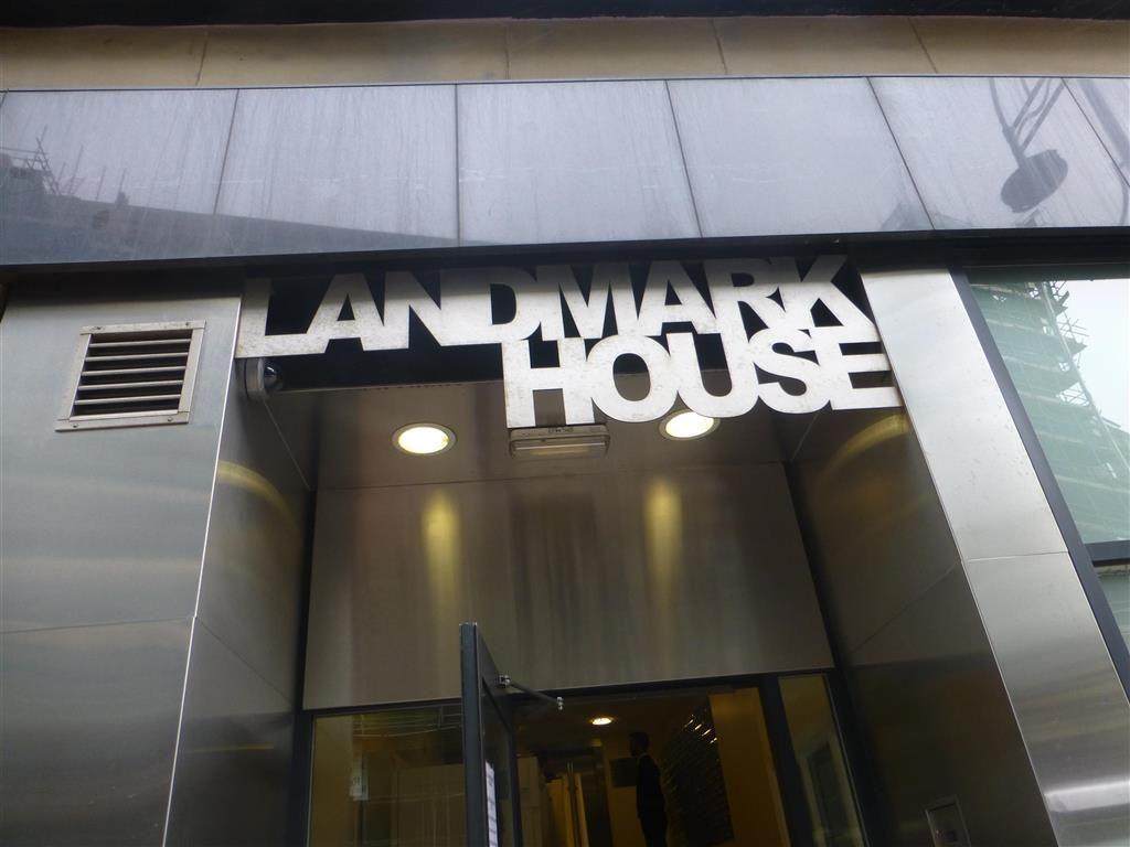 Landmark House, Bradford, BD1