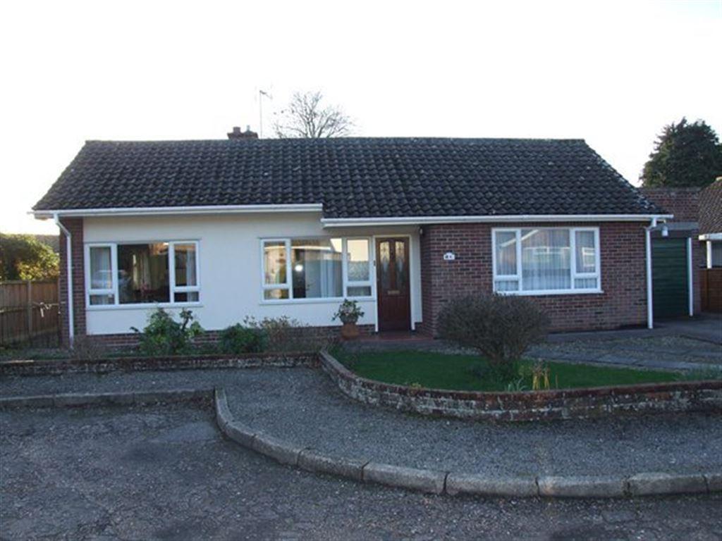 Homestead Close, Norwich