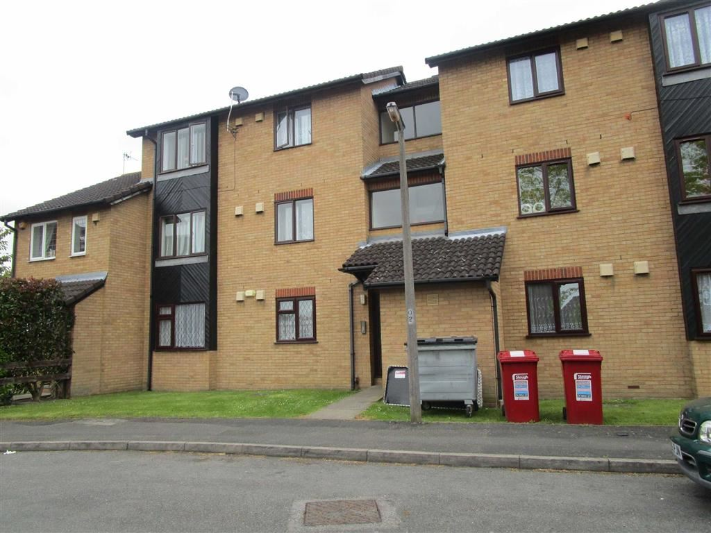 1 Bedroom Property for sale in Bruce Close, Slough, Berkshire