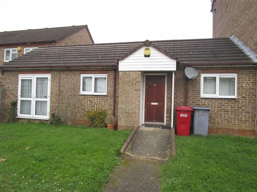1 Bedroom Detached Bungalow for sale in Pennine Road, Slough, Berkshire