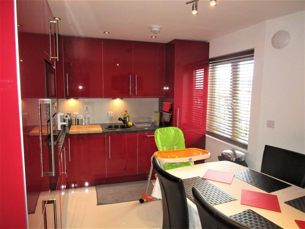 1 Bedroom Flat for sale in Duncansby House, Slough, Berkshire