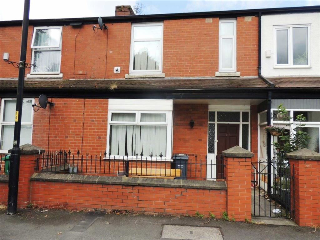 3 Bedrooms Terraced House for sale in Sandywell Street, Openshaw, Manchester