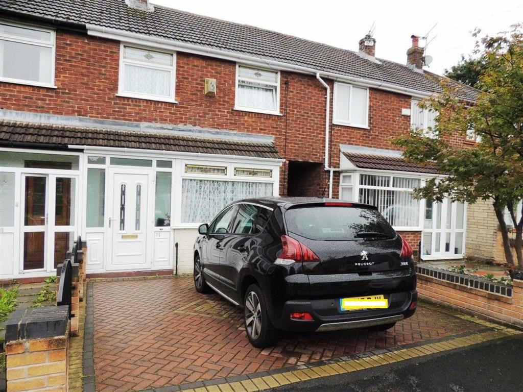 3 Bedrooms Semi Detached House for sale in Langfield Crescent, Droylsden, Manchester
