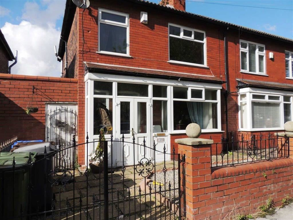 3 Bedrooms Semi Detached House for sale in Assheton Avenue, Audenshaw, Manchester