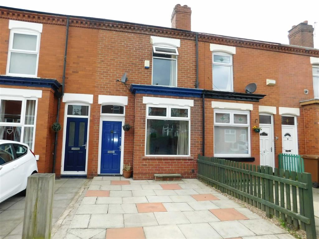 2 Bedrooms Property for sale in Northgate Road, Edgeley, Stockport