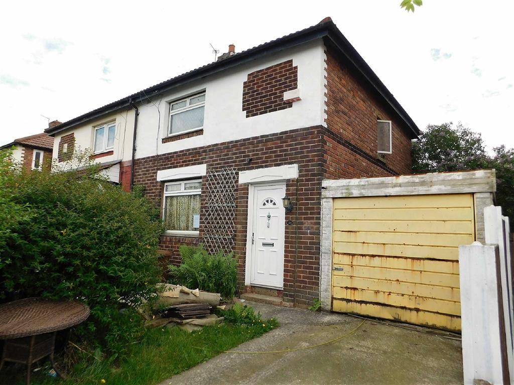 2 Bedrooms Property for sale in Ashburton Road, Stockport