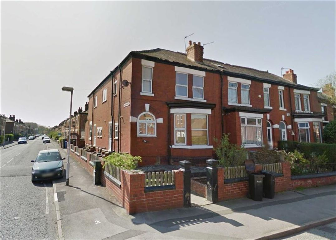 5 Bedrooms Property for sale in Bloom Street, Edgeley, Stockport