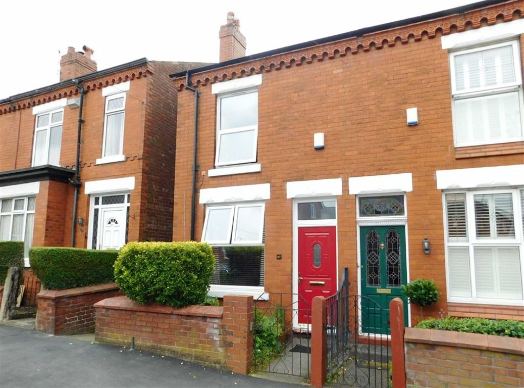 3 Bedrooms Property for sale in Ingleton Road, Edgeley, Stockport