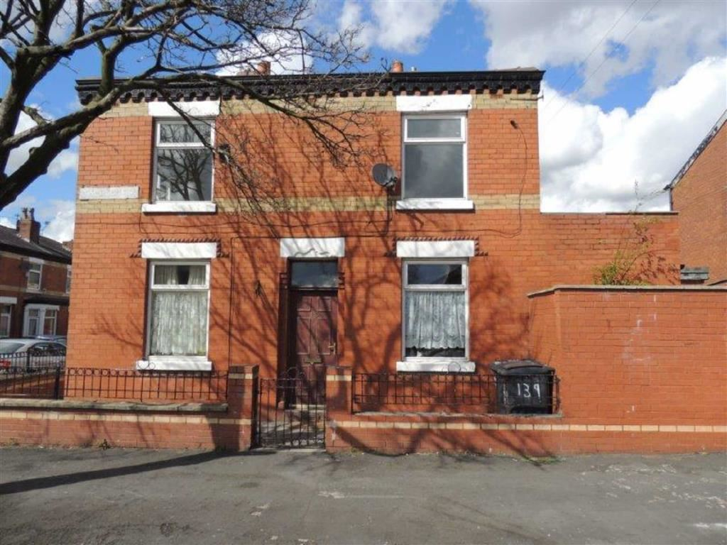 2 Bedrooms Property for sale in Thomson Road, Gorton, Manchester