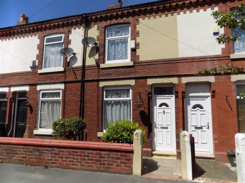 2 Bedrooms Property for sale in Athol Street, Manchester