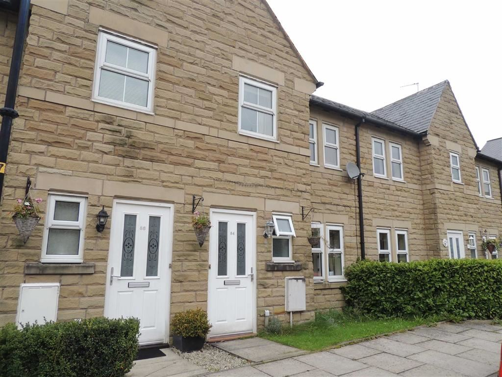 3 Bedrooms Mews House for sale in Calico Crescent, Carrbrook, Stalybridge