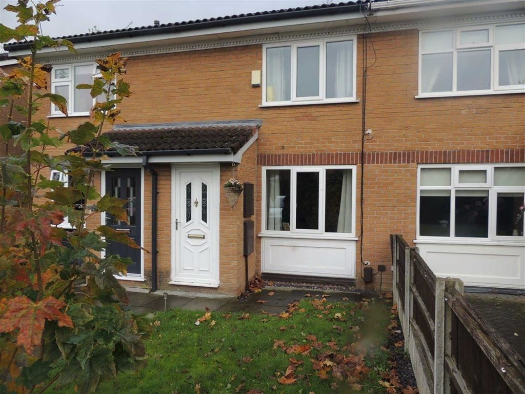 2 Bedrooms Mews House for sale in Wells Court, Dukinfield