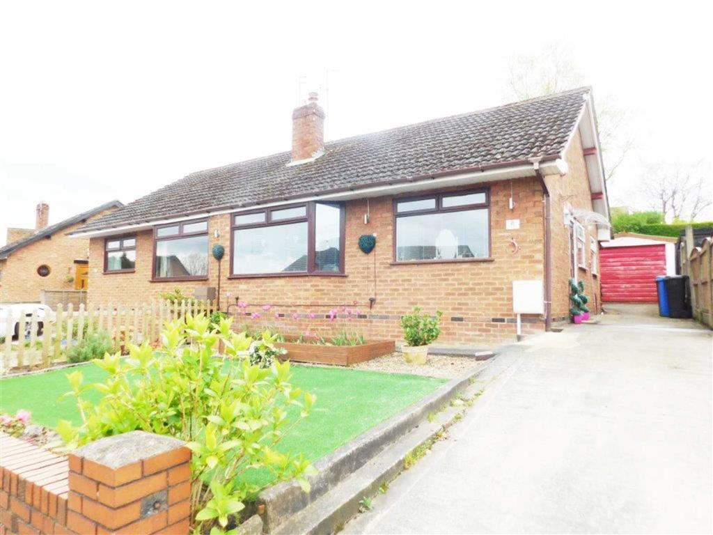 2 Bedrooms Property for sale in St Christophers Drive, Romiley, Stockport