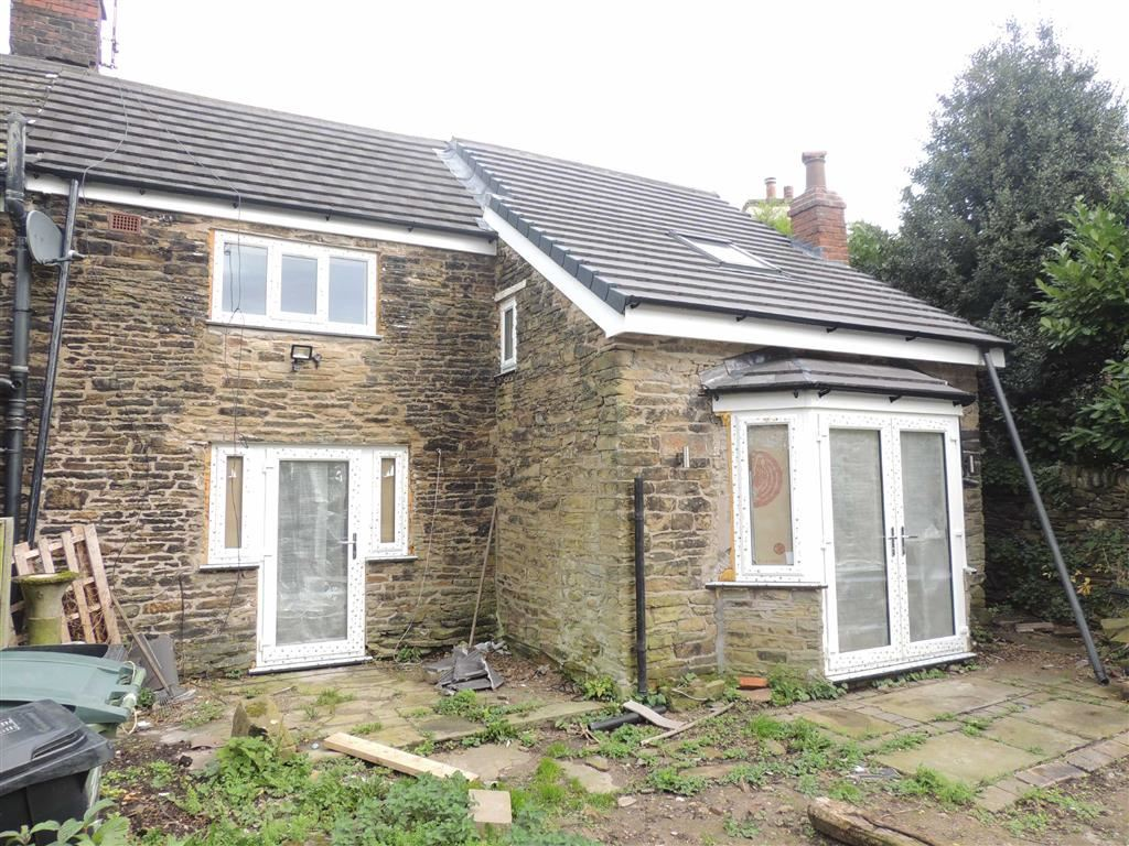 3 Bedrooms House for sale in Bredbury Green, Romiley, Stockport