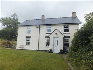 Property image of home to buy in , Llandderfel