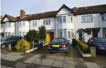 Property in Birkbeck Road, NW7