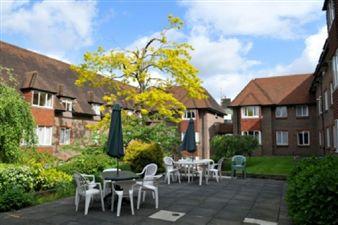 Property in Birnbeck Court