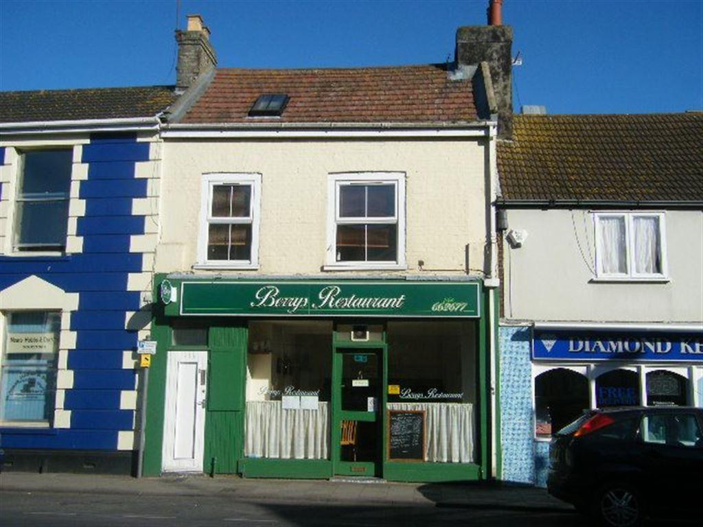 High Street, Gorleston