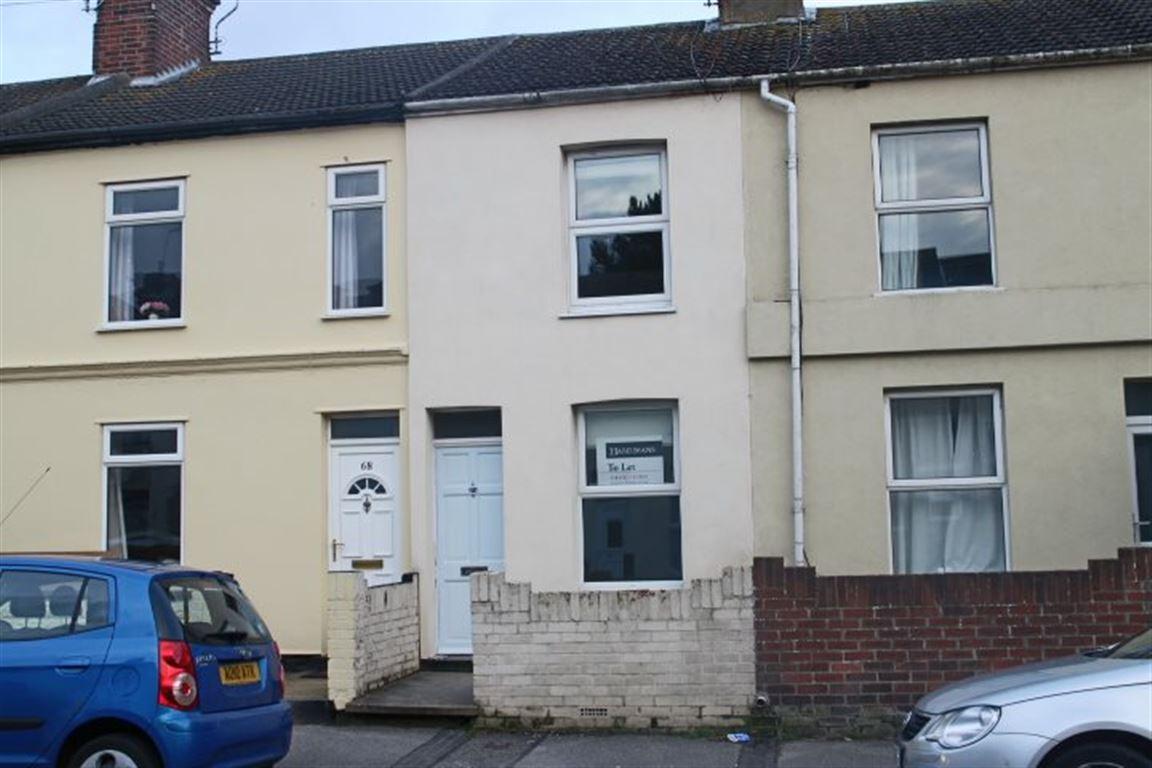 Seago Street, Lowestoft, Suffolk