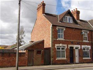 Property in Eskdaill Street, Kettering