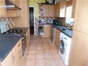 Property in Rosebery Street, Burton Latimer, Kettering