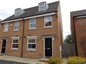 Property in Grendon Drive, Barton Seagrave, Kettering