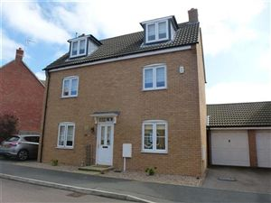Property in Chedington Close, Barton Seagrave, Kettering