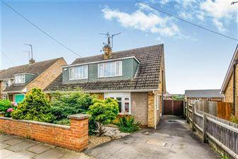 Property in Brington Drive, Barton Seagrave, Kettering, NN15