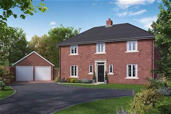 Property in Furlong Road, Desborough, Kettering, NN14