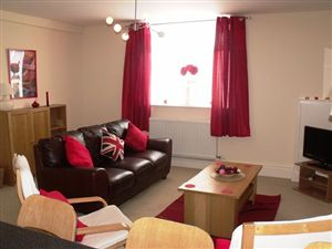 Property in Flat 1 Barley Mow Ulverston
