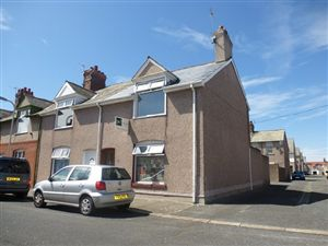 Property in 10 Buller St Walney Island Barrow-In-furness