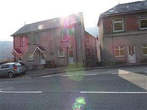 Property image of home to let in The Malthouse, Abercarn
