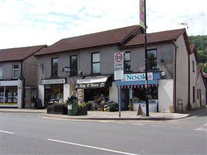 Property image of home to let in Park Chambers, Risca
