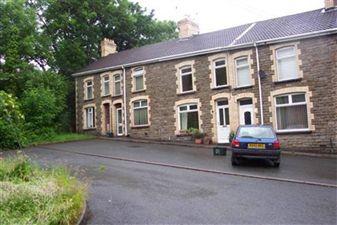 3 Brookland Terrace Cwmcarn