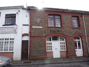 Property image of home to let in Bridge Street, Abercarn