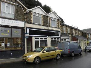 Property image of home to let in B 7 Tynewydd Terrace, Newbridge