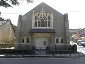 Flat E Zion House, Newbridge