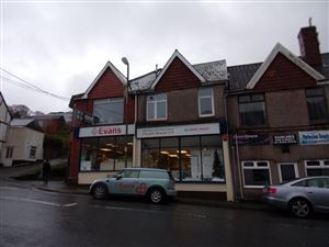 Property image of home to let in High Street, Abercarn