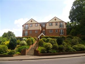 Property in Eastbury Road, Oxhey