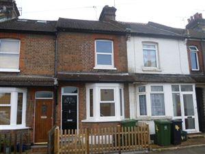 Property in Milton Street, Watford