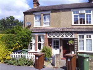 Property in Roseberry Road, Bushey