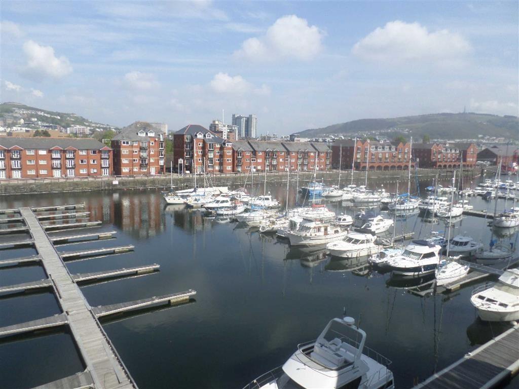 Meridian Wharf, Trawler Road, Swansea