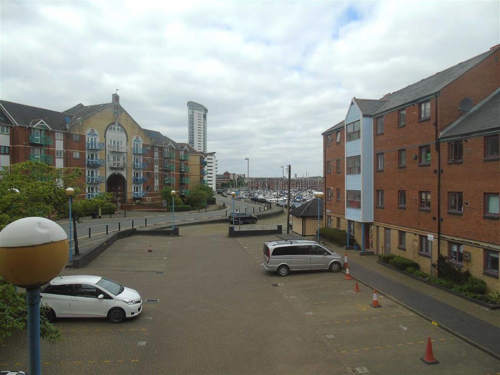 Ferrara Square, Maritime Quarter, Swansea