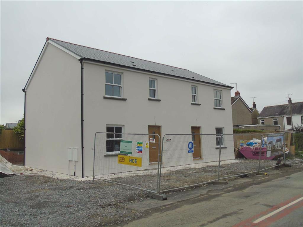 Mill Terrace, Ammanford, Ammanford, Carmarthenshire
