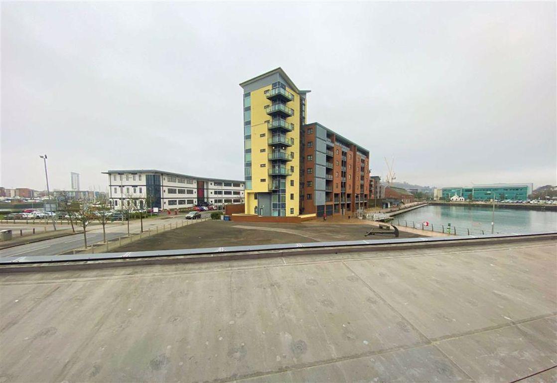 South Quay Kings Road, Marina, Swansea, SA1 8AH